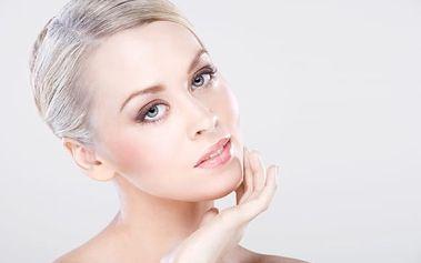 Kosmetické ošetření pleti v délce 45 až 60 minut s možností aplikace kyseliny hyaluronové ve studiu Liss v Liberci
