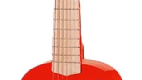 SCRATCH Kytara Rock&Roll
