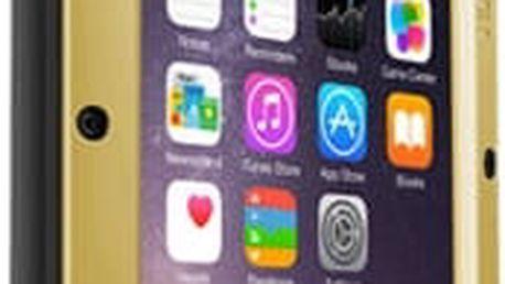 Love Mei Case iPhone 6 PLUS Three anti Straight version Golden - LMC/0616