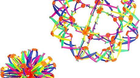 Magický míč pro zlepšení motoriky dětských ručiček