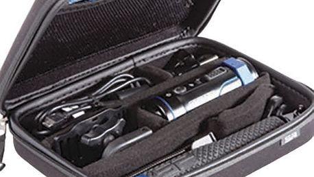 SP POV pouzdro Uni-Edition, S, černá - 4028017520225