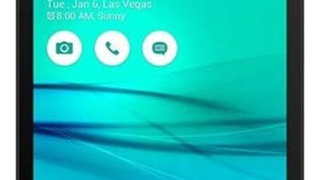 Mobilní telefon Asus ZenFone s Androidem a čtyřjádrovým procesorem