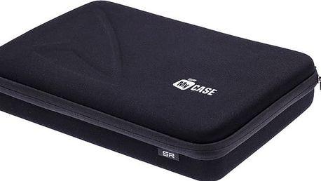 SP POV pouzdro My Case, L, černá - 4028017520218