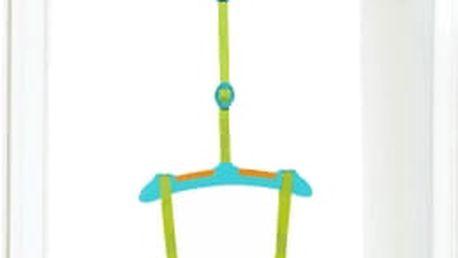 BRIGHT STARTS Hopsadlo do dveří Finding Nemo 2v1 6m+, do 12kg