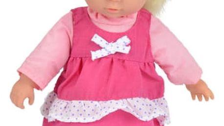 SIMBA Panenka Lovelies 30 cm, růžová