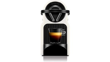 Nespresso Inissia XN100110, bílá