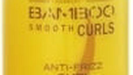 Alterna Bamboo Smooth Curl Anti-Frizz 125 ml pro podporu vln pro ženy