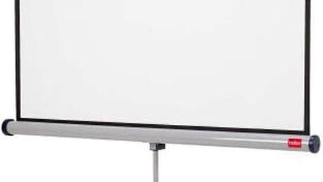 NOBO Projekční plátno se stativem, 150x100cm (16:10) - 1902395W