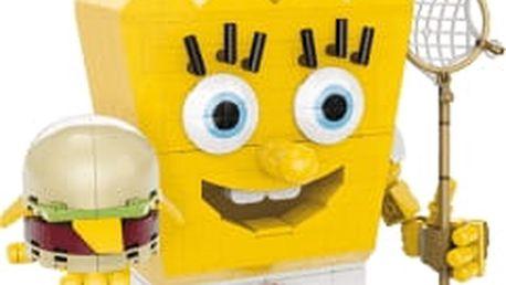 MEGA BLOKS Postav si Sponge Boba