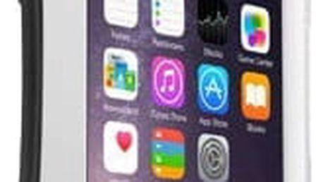 Love Mei Case iPhone 6 Three anti Waistline White - LMC/0592