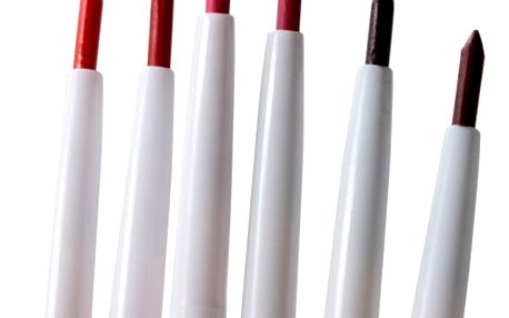 Konturovací tužka na rty - rotační
