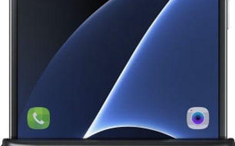 Samsung EJ-CG930UB Keyboard Cover Galaxy S7, Black - EJ-CG930UBEGGB