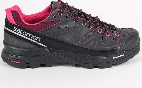Pánské outdoorové boty Salomon X ALP LTR GTX z velmi kvalitního materiálu