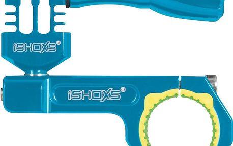 Rollei Bullbar 23, držák, modrá - 21550