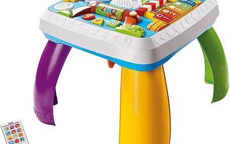 Mattel Fisher Price pejskův stoleček smart stages (DRH38MAT)