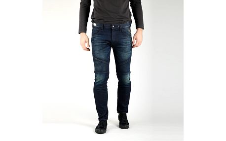 Džíny Replay MA992 Trousers (L32) 31 Modrá