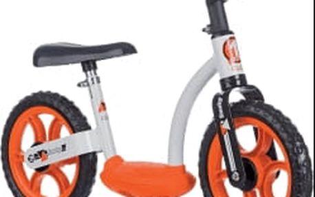 SMOBY Odrážedlo kolo oranžové