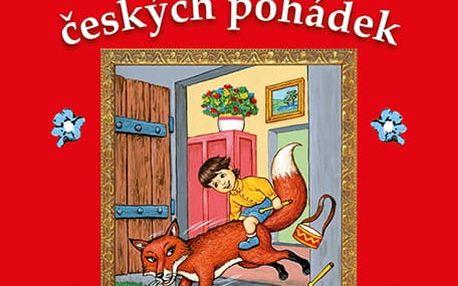 Nakladatelství SUN Kytice českých pohádek