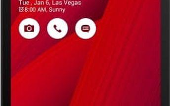 Asus ZenFone GO ZB500KL (ZB500KL-1C042WW) červený