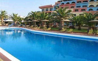 Hotel Europa - Dotované pobyty 50+, Kréta, Řecko, letecky, all inclusive