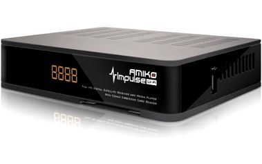 Amiko Impulse SAT - DVB-S2