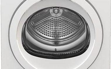 Sušička prádla Beko DPS 7405 G B5 bílá + Doprava zdarma