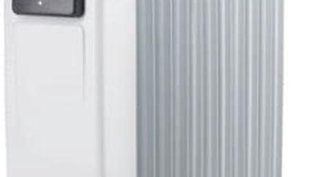 Olejový radiátor Tristar KA-5115 černý/bílý