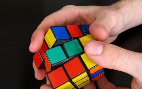 Rubikova kostka Fun - VÝPRODEJ