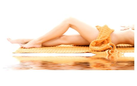 Až 92% sleva na trvalou IPL epilaci, odstranění akné, žilek a pigmentových skvrn