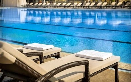 REMISENS HOTEL LUCIJA - Portorož, Slovenija, Slovinsko, vlastní doprava, polopenze