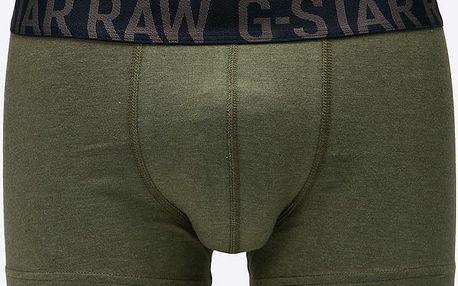 G-Star Raw - Boxerky (2-pak)