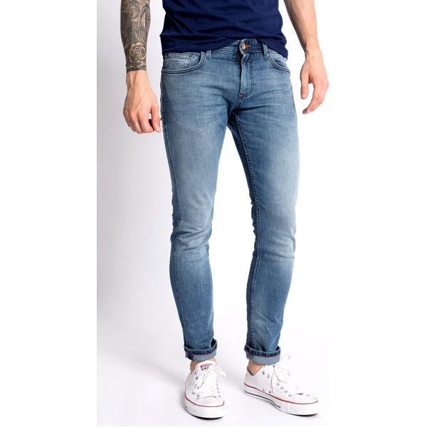 Tom Tailor Denim - Džíny Super Slim Piers