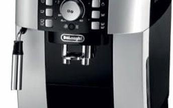 Automatické espresso DeLonghi ECAM 21.117SB