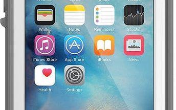 LifeProof Fre pouzdro pro iPhone 6/6s Plus, odolné, bílo-šedá - 77-52559 + Zdarma Lifeproof Water Bottle - Hliníková láhev 710 ml v hodnotě 489 Kč