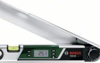Měřidlo Bosch PAM 220