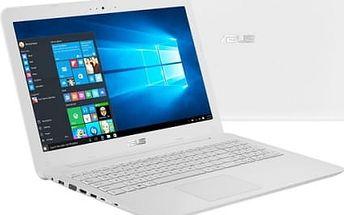 """15.6 """" notebook Asus se skvělým zvukem a technologií ASUS IceCool"""