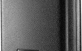 Powerbanka až pro 6 nabití telefonu A-Data o kapacitě 10000mAh