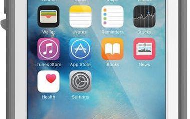 LifeProof Fre pouzdro pro iPhone 6/6s Plus, odolné, bílo-šedá - 77-52559