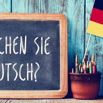 Jazykový kurz němčiny: 27 intenzivních lekcí