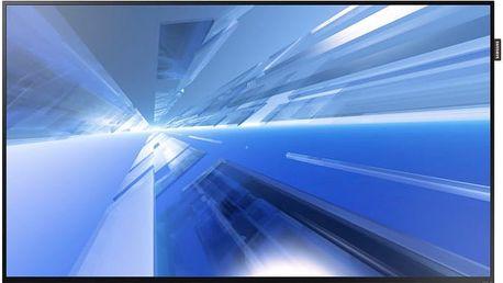 "Samsung SMART Signage LH40DCEPLGC - LED monitor 40"" - LH40DCEPLGC/EN"
