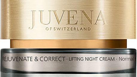 Juvena Liftingový noční krém pro normální a suchou pleť (Rejuvenate & Correct Lifting Night Cream) 50 ml - SLEVA - POMAČKANÁ KRABIČKA