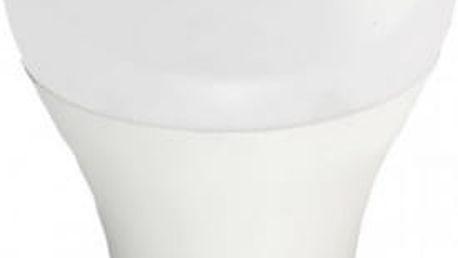 Žárovka LED Tesla klasik, 12W, E27, studená bílá (BL271240-4)