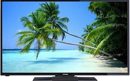 Střední LED televize Telefunken T40FX275DLBP