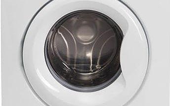 Pračka s předním plněním ECG EWS 1052MA+