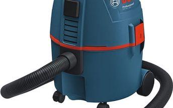 Vysavač víceúčelový Bosch GAS 20 L SFC, 060197B000