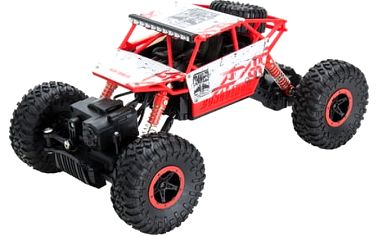 RC model auta Buddy Toys BRC 18.610 RC Rock Climber