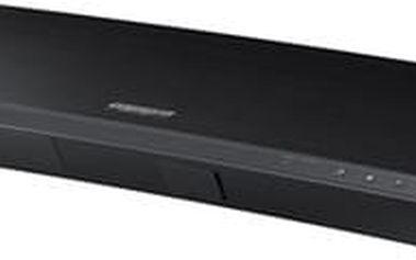 Blu-Ray přehrávač Samsung UBD K8500