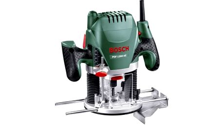 Frézka horní Bosch POF 1200 + Doprava zdarma