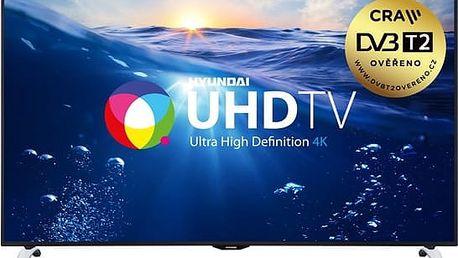 UHD LED televize Hyundai ULS 65TS200 SMART