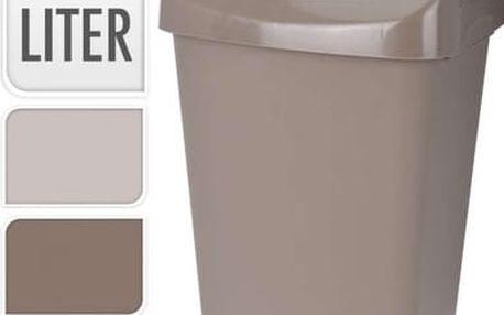 Koš odpadkový Excellent KO 911000070 Koš odpadkový 25 l, 3 barvy
